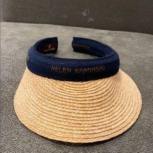 NWT vintage golf visor
